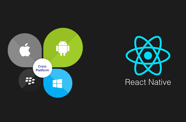 Famous Apps built with ReactNative