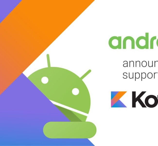 Google supports Kotlin